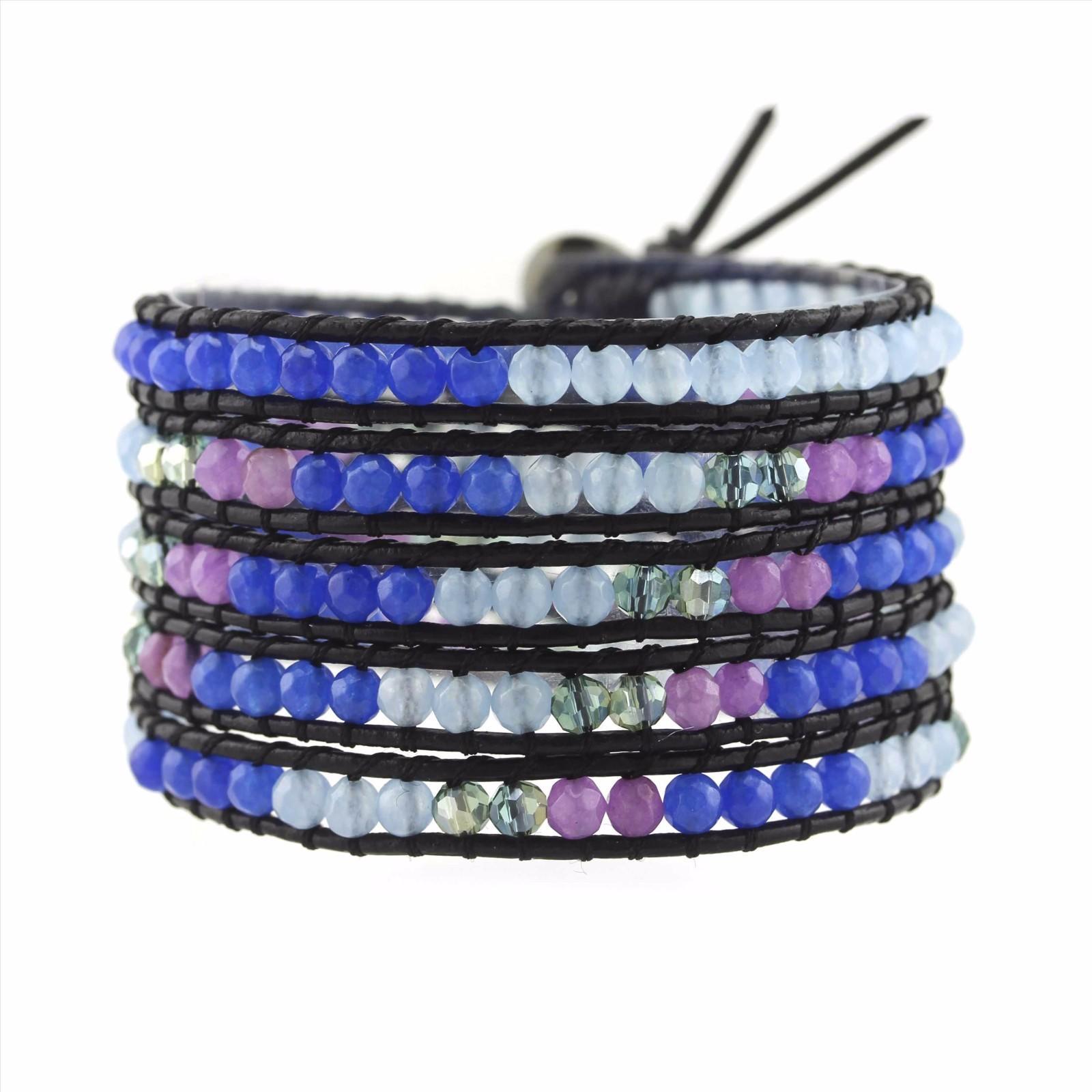 Hot womens cuff bracelet light boho wrap bracelet wraps TTT Jewelry