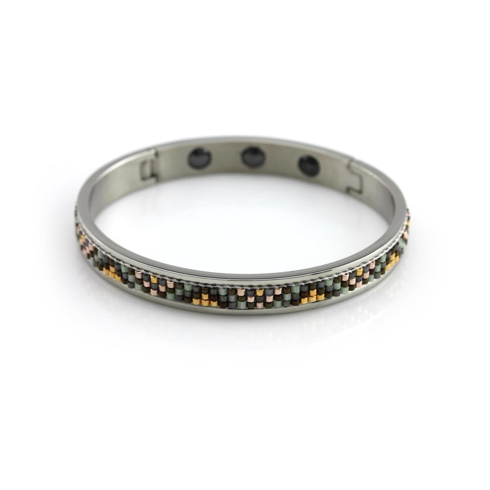 Hot bracelet miyuki magnetic TTT Jewelry Brand
