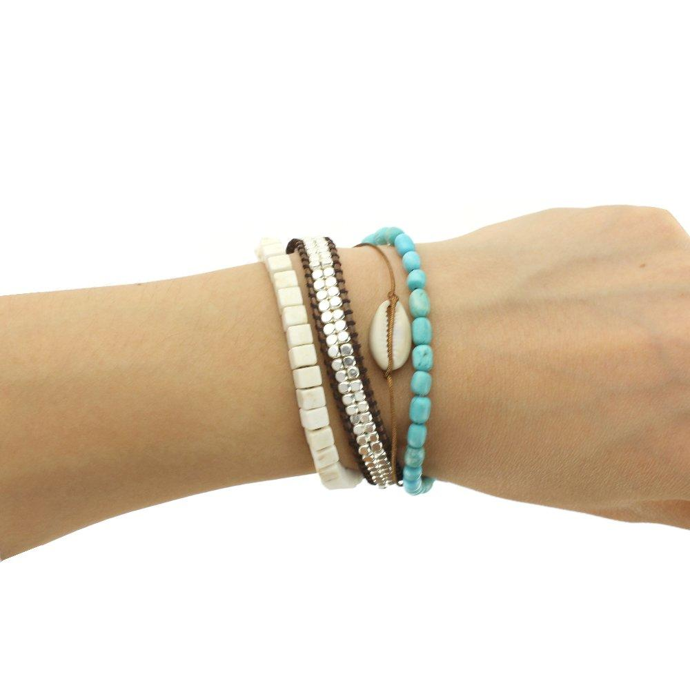 Wholesale gold strands fashion bracelets TTT Jewelry Brand