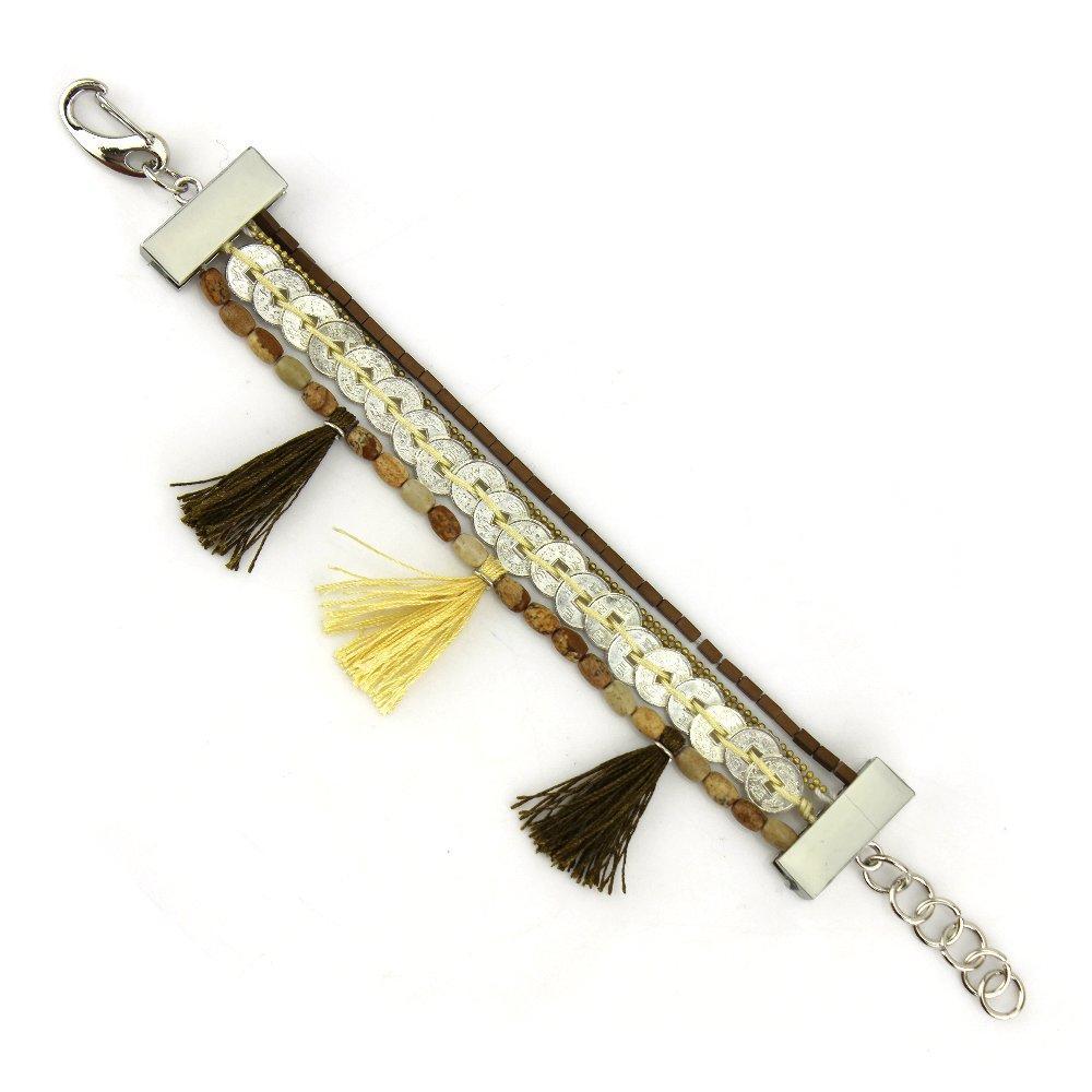 Wholesale boho jewelry bracelets copper TTT Jewelry Brand