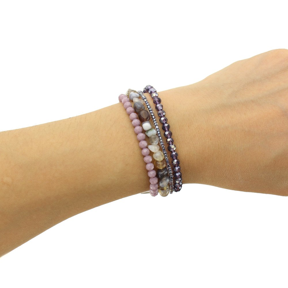 trustworthy fashion bracelets jewelry one-stop services for importer-5