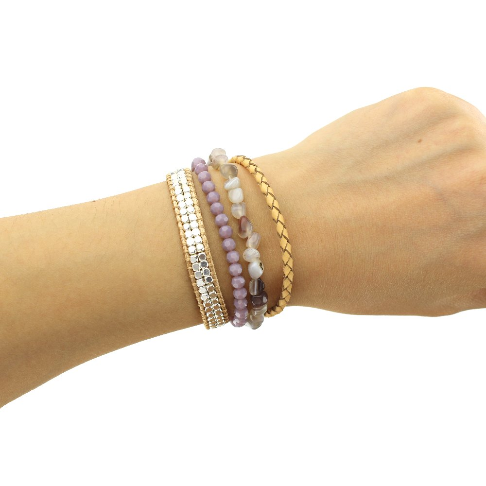 trustworthy fashion bracelets jewelry one-stop services for importer-7