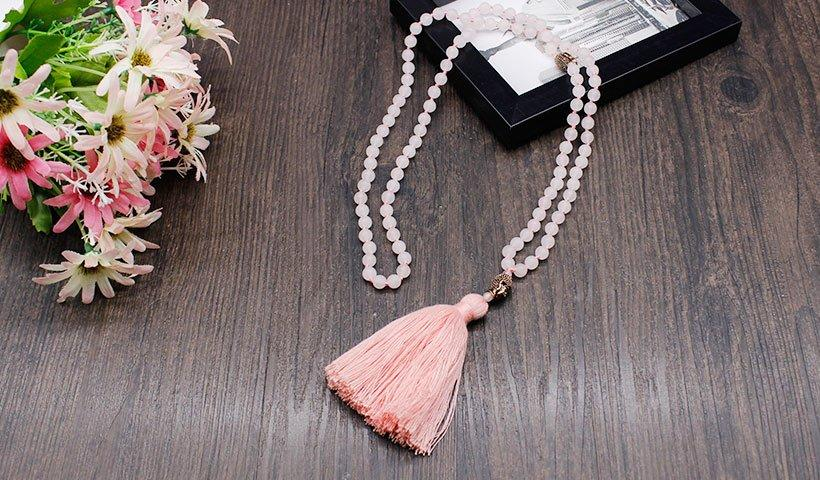 TTT Jewelry mm alloy bridal necklace