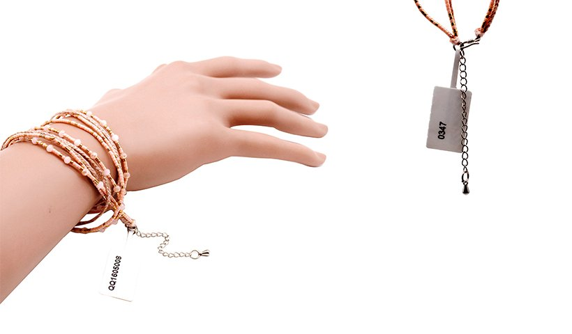 Multi Strand Miyuki Necklace / Bracelet