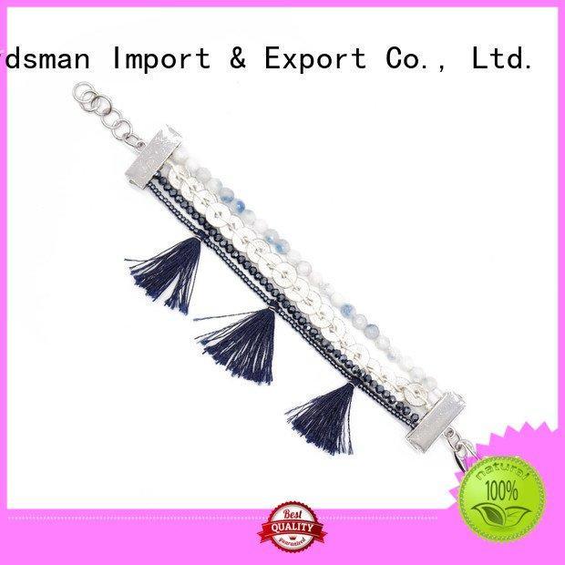Hot jewelry bracelets boho multi clasp TTT Jewelry Brand