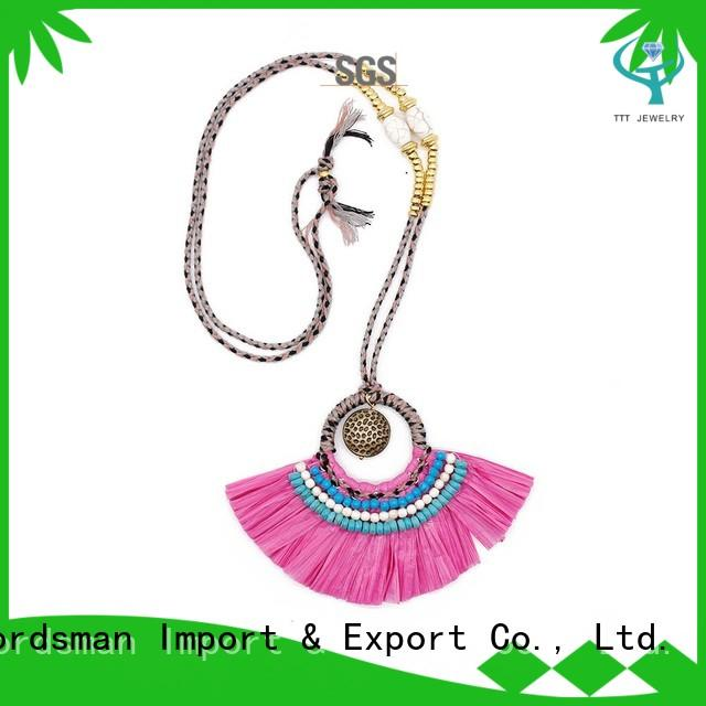 stable supply handmade beaded necklaces necklace export worldwide for various occasions