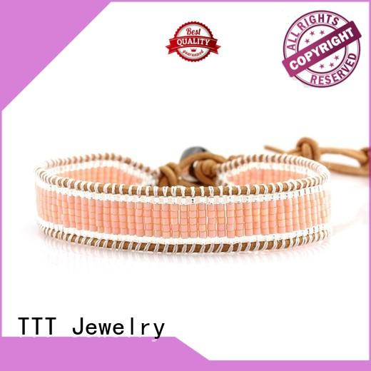 how to make a wrap bracelet wrap japanese TTT Jewelry Brand leather wrap bracelet bohemian