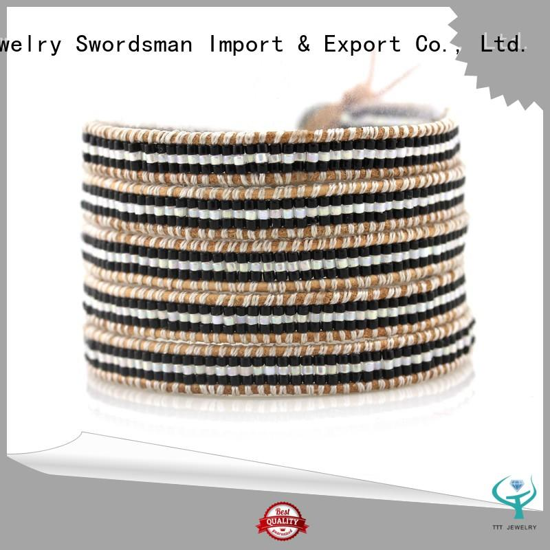 TTT Jewelry latest popular womens bracelets overseas market for sale