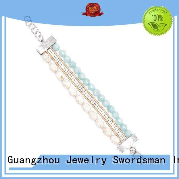 Wholesale gold strands fashion bracelets TTT Jewelry Brand