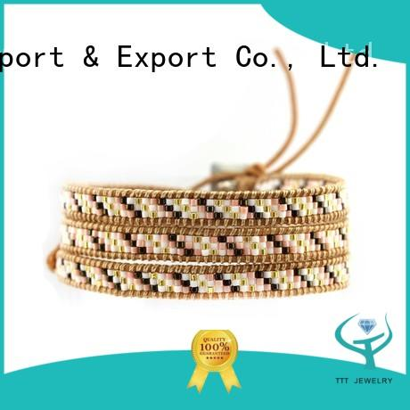 TTT Jewelry reliable silver wrap bracelets exporter for distribution