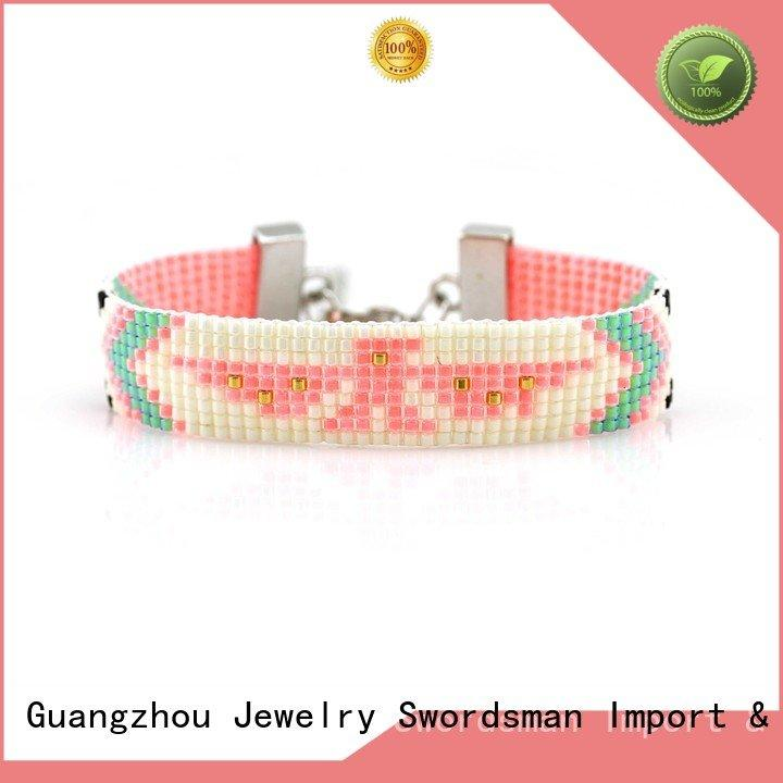 beads knot TTT Jewelry bracelet miyuki
