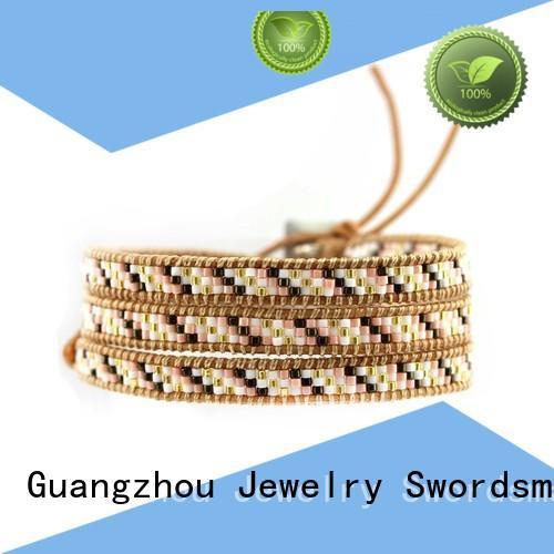 curved blue TTT Jewelry Brand shop fashion bracelets factory