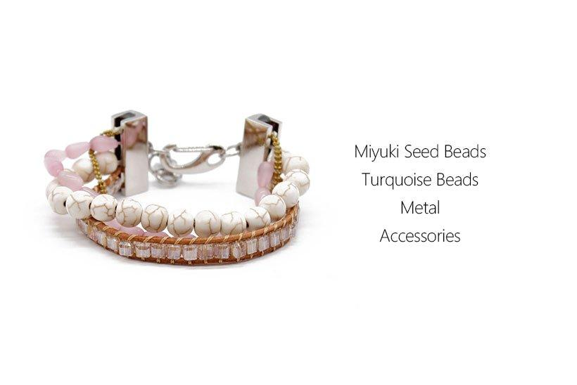 trustworthy fashion bracelets jewelry one-stop services for importer-1