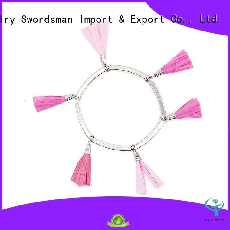 hot recommended black bead bracelet bracelet from China for marketer