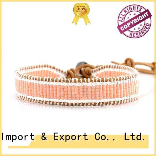 how to make a wrap bracelet miyuki japanese leather wrap bracelet bohemian