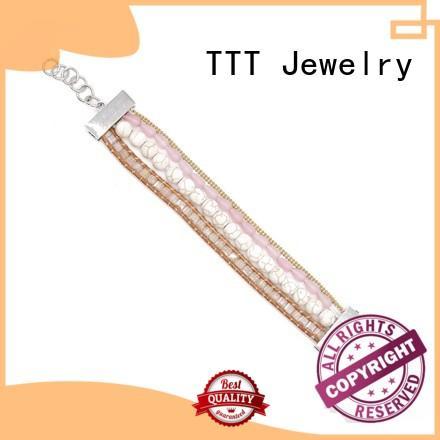 jewelry bracelets tassel gold multi TTT Jewelry Brand fashion bracelets