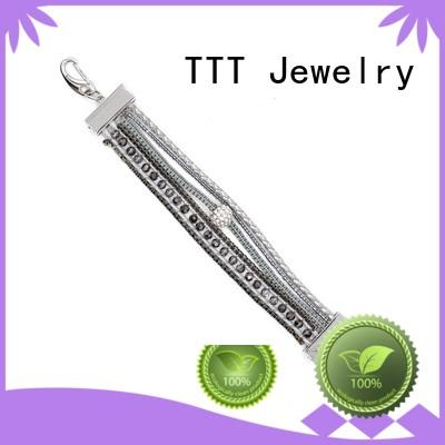 TTT Jewelry Brand clasp boho fashion bracelets charm factory