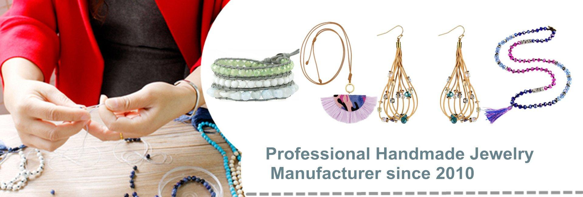 Handmade Jewelry Manufacturer