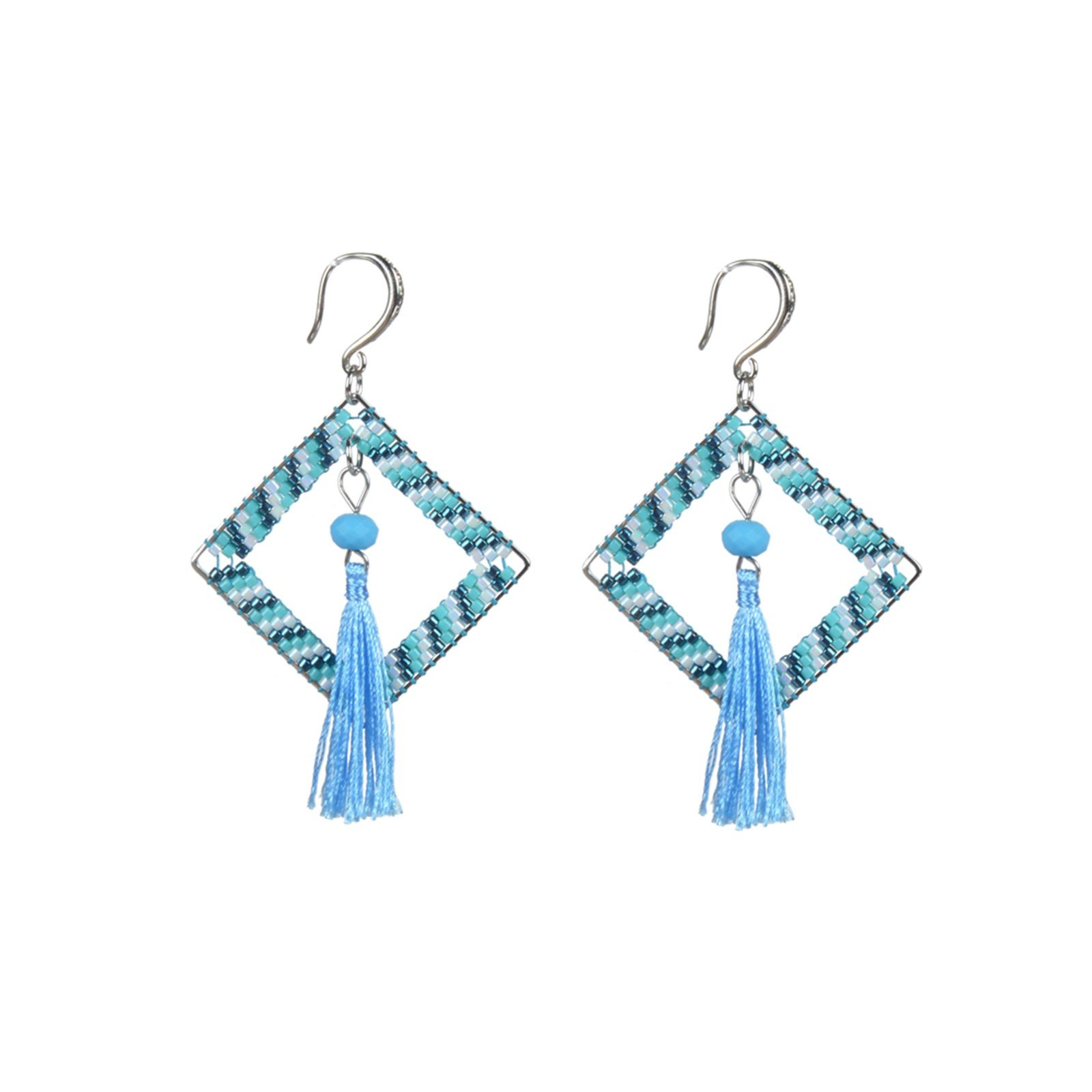 trustworthy beaded tassel jewelry tassel wholesale for e-commerce-8