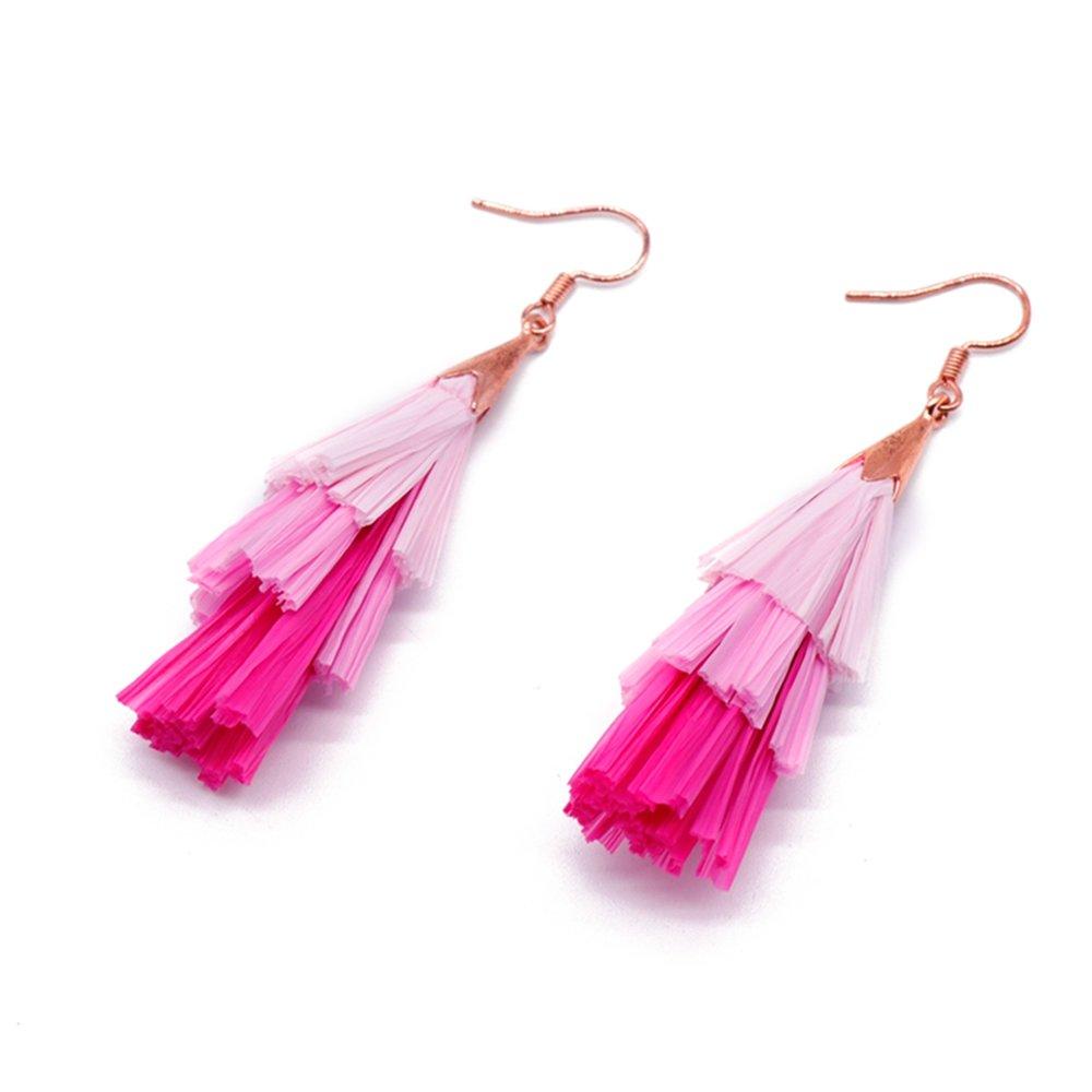 TTT Jewelry piece tassel earrings ebay solution expert for b2b-4