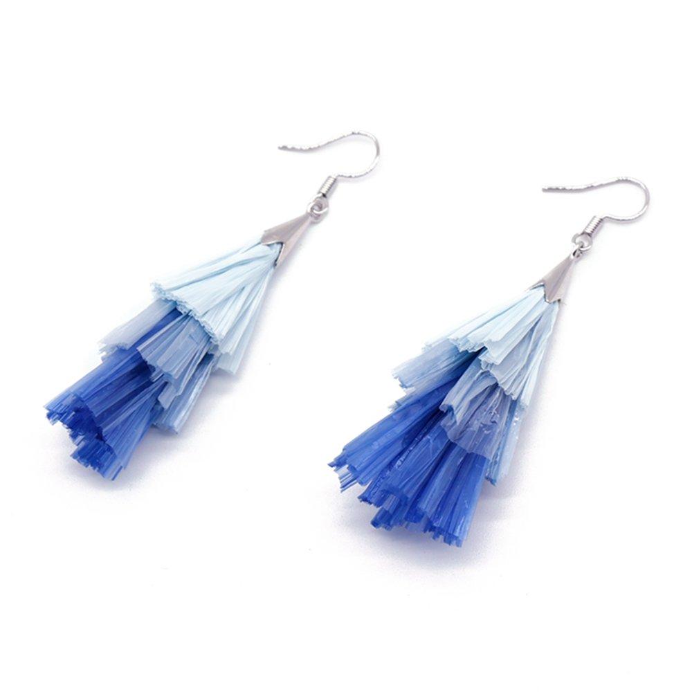 TTT Jewelry piece tassel earrings ebay solution expert for b2b-5