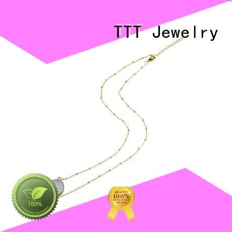 TTT Jewelry Brand