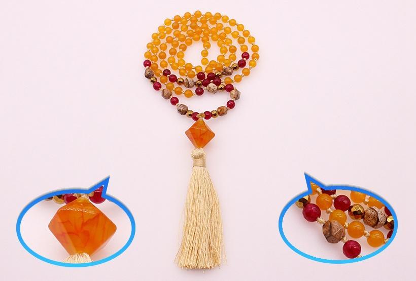 TTT Jewelry bracelet gemstone necklaces manufacturer for wholesale-1