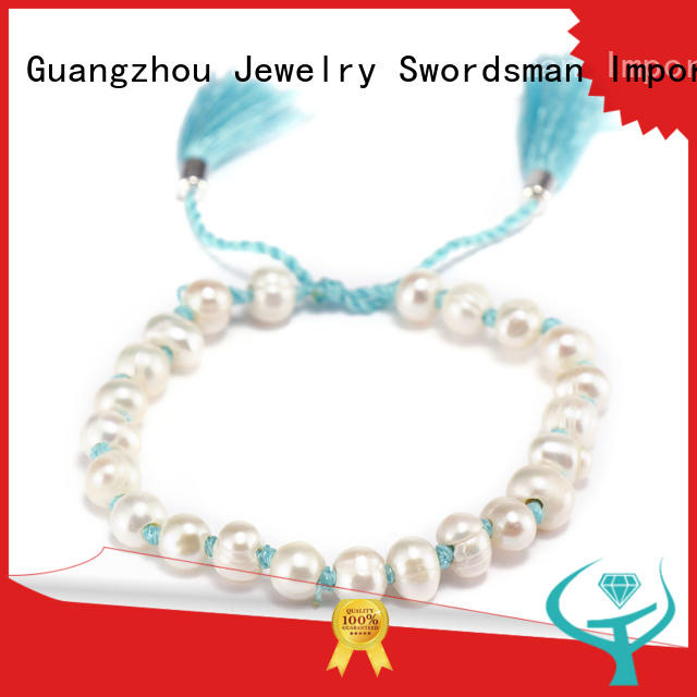 TTT Jewelry unreserved service buy pearl bracelet inquire now for wholesale
