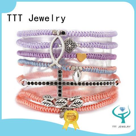 Wholesale  TTT Jewelry Brand