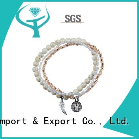 TTT Jewelry charms bracelet manufacturer for sale