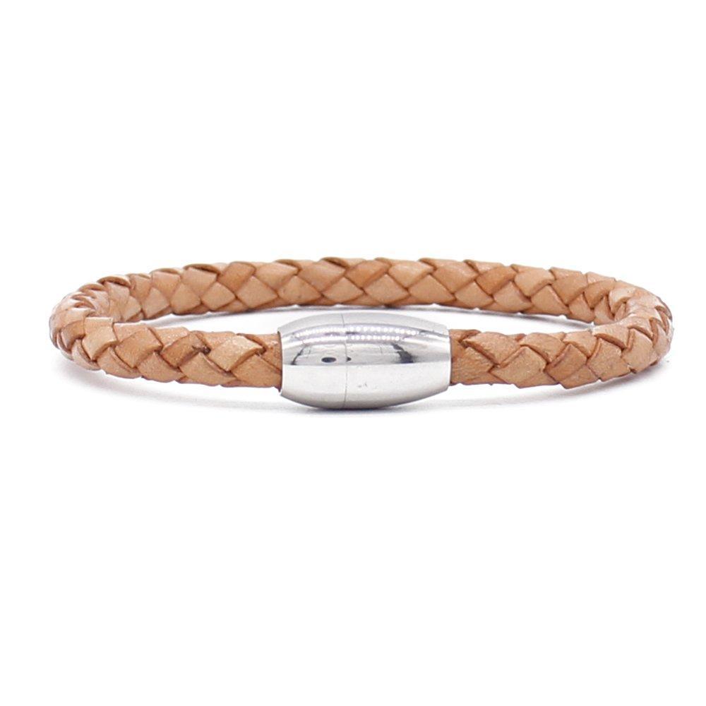 Wholesale leather leather bracelets TTT Jewelry Brand