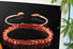 bracelet handmade stone leather beaded bracelets TTT Jewelry Brand