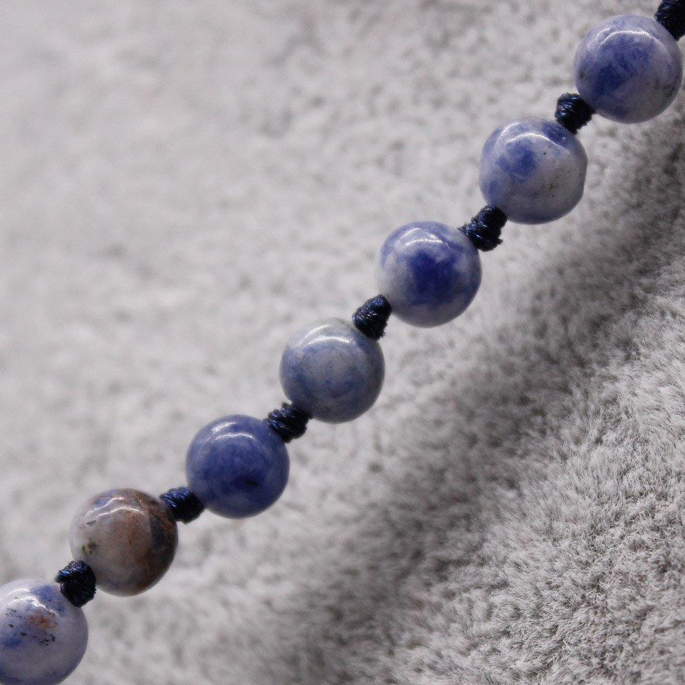 108 Mala Necklace Pure Handmade Wholesaler