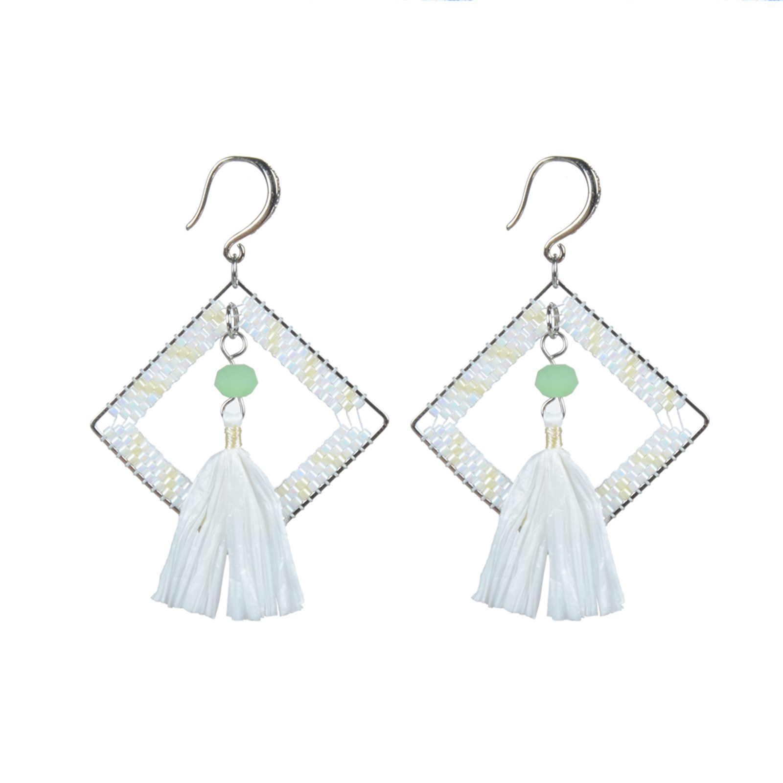 trustworthy beaded tassel jewelry tassel wholesale for e-commerce-6