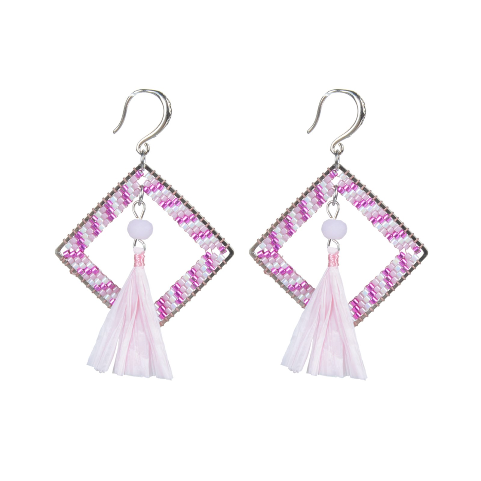 trustworthy beaded tassel jewelry tassel wholesale for e-commerce-7