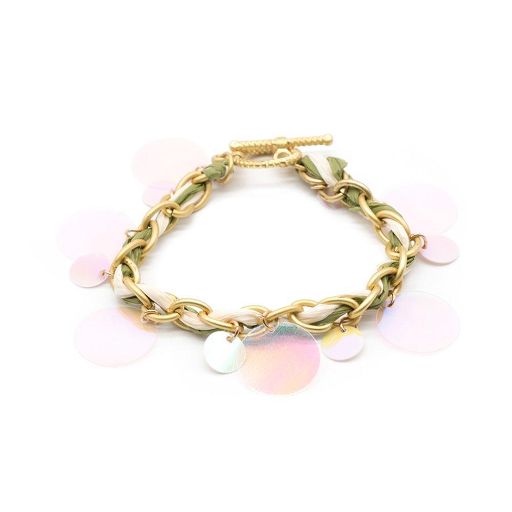 custom handmade necklace wholesale india handmade barcelet TTT Jewelry Brand company