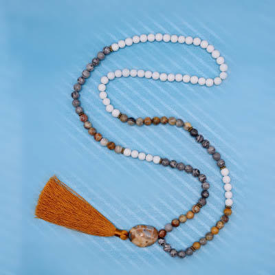 Wholesale stone rhinestone necklace handmade TTT Jewelry Brand