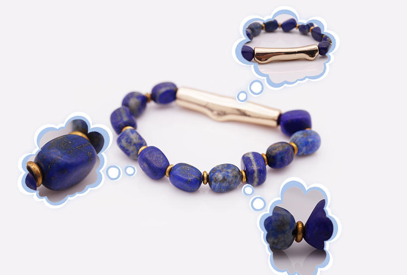 stone bracelet designs eye tiger TTT Jewelry Brand company