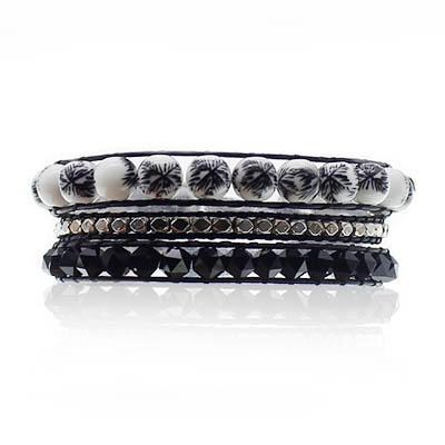 stainless japanese shop fashion bracelets natural TTT Jewelry company