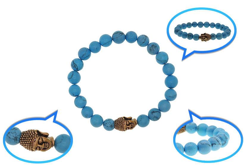 health handmade bracelet wholesale bracelets meditation TTT Jewelry