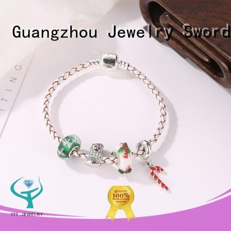 TTT Jewelry Brand  supplier