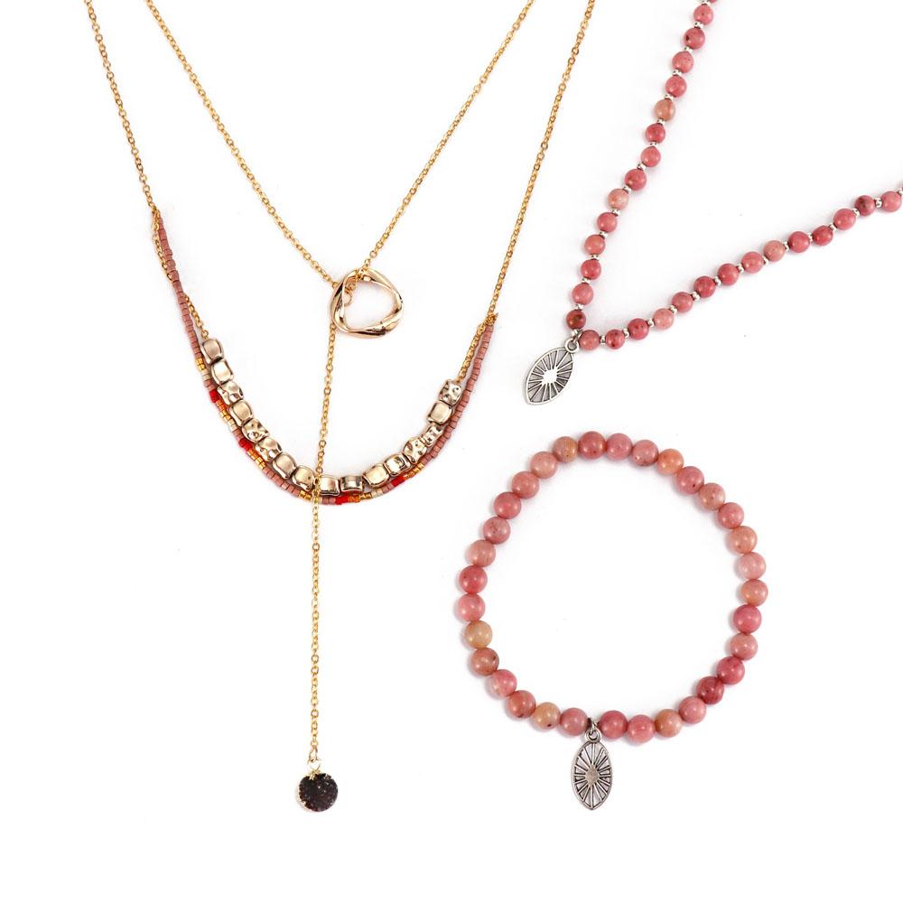 TTT Jewelry yellow italian charm bracelet manufacturer for retailer-4