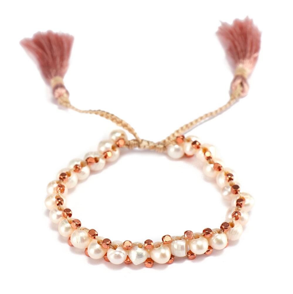 TTT Jewelry charm glass stone bracelet purchase online for merchant-14
