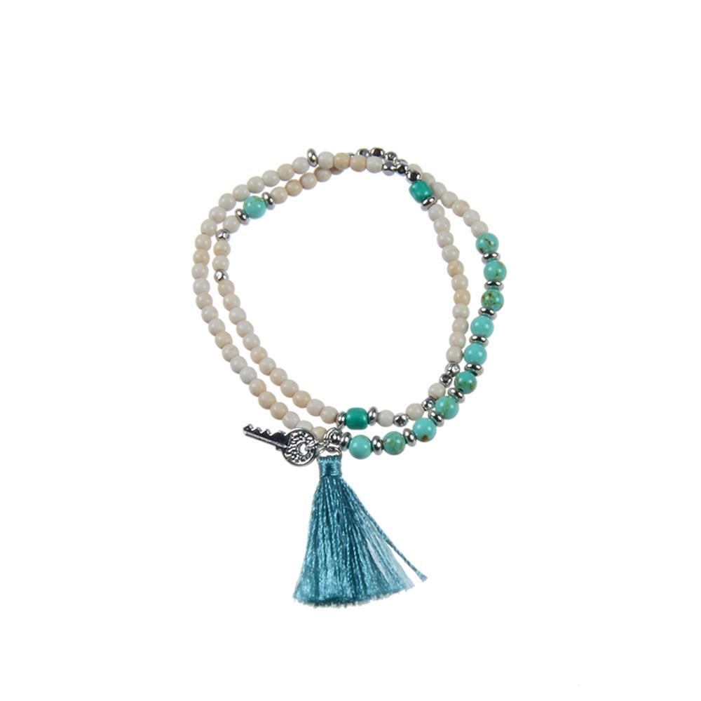 eco-friendly bracelet braceletanklet manufacturer for trader