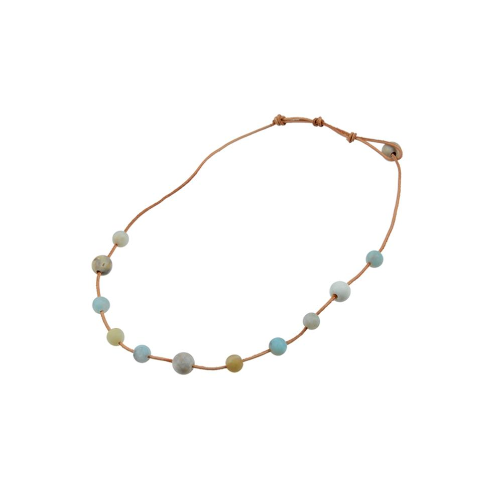 Fresh Water Pearl Necklace Handmade Wholesale