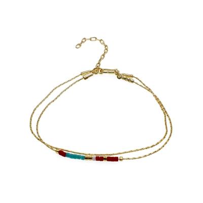 TTT Jewelry bead custom silicone bracelets source now for retailer-4