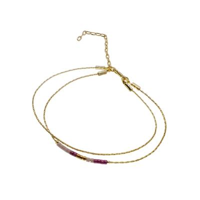 TTT Jewelry bead custom silicone bracelets source now for retailer-6