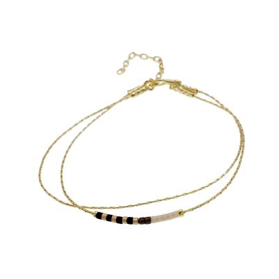 TTT Jewelry bead custom silicone bracelets source now for retailer-7