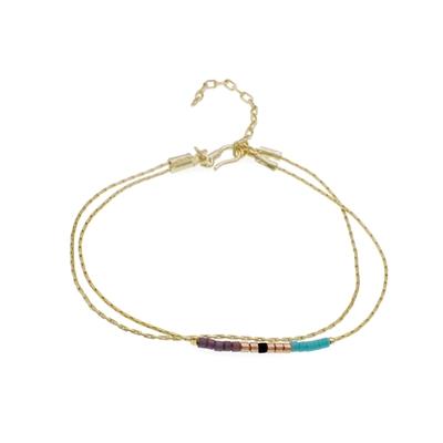 TTT Jewelry bead custom silicone bracelets source now for retailer-8