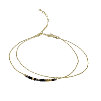 TTT Jewelry bead custom silicone bracelets source now for retailer-13